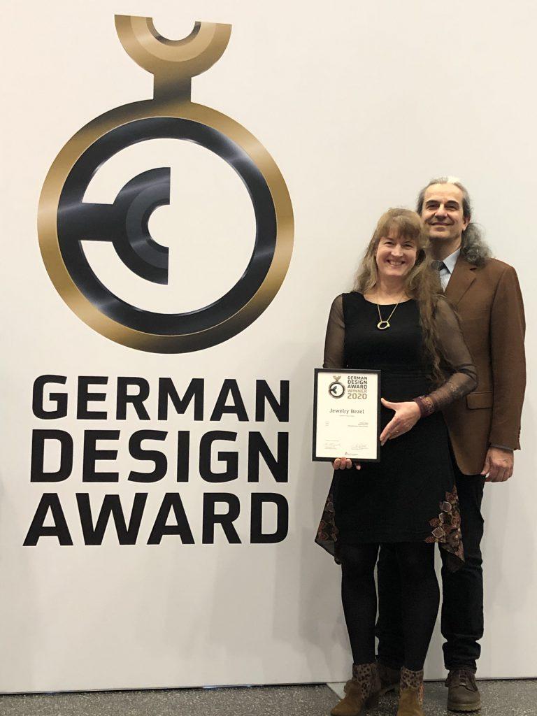 GDA Award 2020
