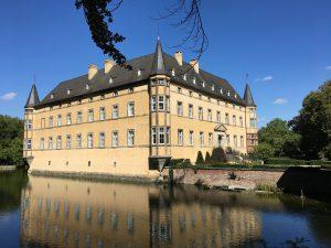 Burg Adendorf - Spätsommer
