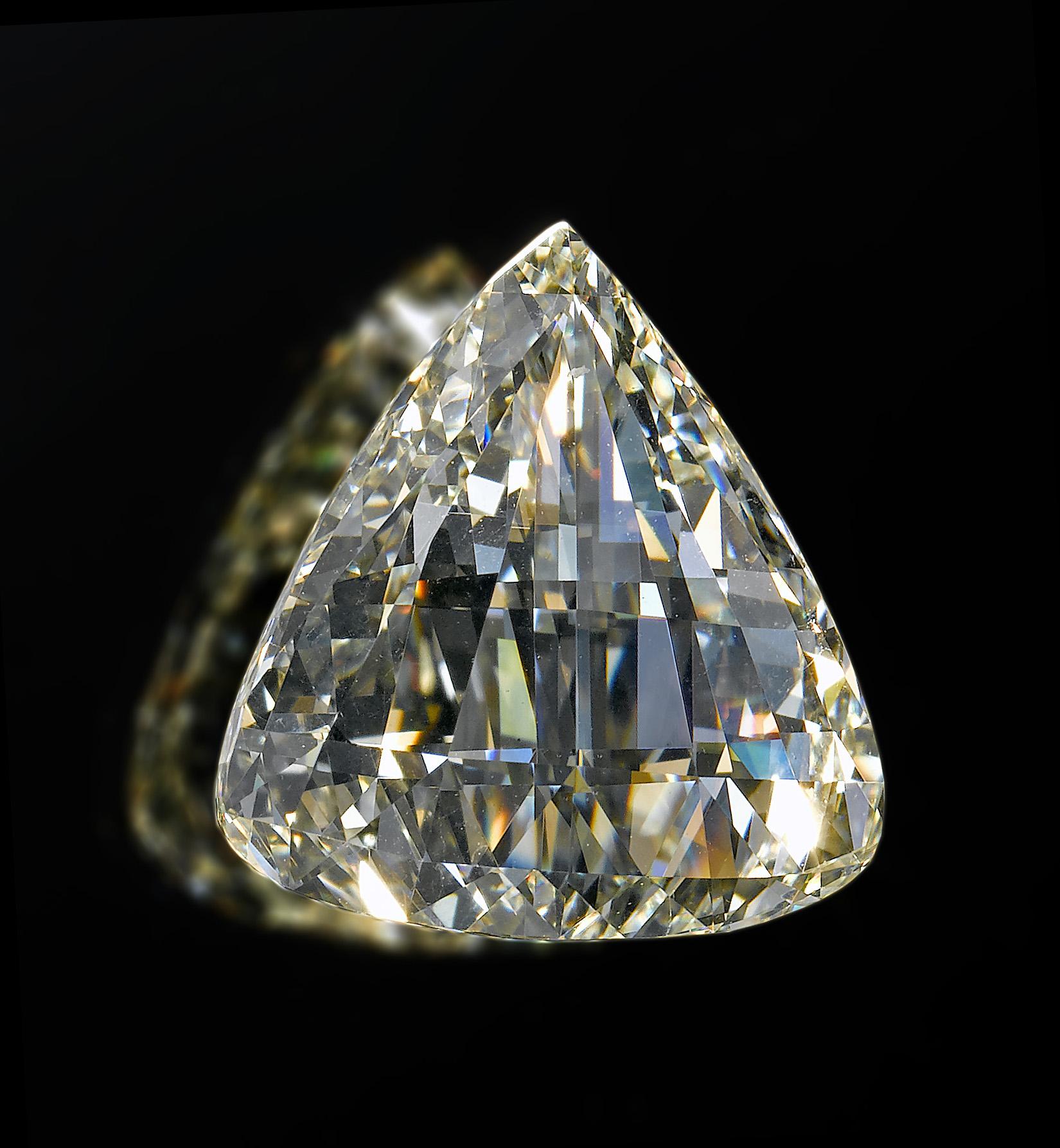 Sea Shell Diamant - mit freunlicher Genehmigung von Ph. Hahn